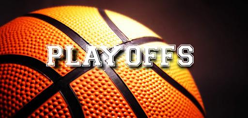 Playoff Basketball Tuesday (Away) & Wednesday (Home)