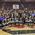 THREE PEAT – Ridge View Boys Basketball Defeats Myrtle Beach to Earn Third Straight SCHSL State Championship