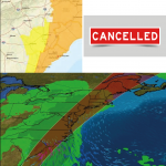 CANCELED:  Workouts for August 3, 2020 Have Been Canceled