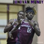 Donovan Mundy Hired as Cross Country Assistant