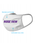 Ridge View Facemasks