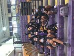 Ridge View upsets Northwestern 3-2