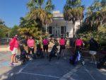 Ridge View Women's Golf Competes in Smith Memorial Tournament