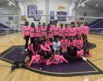 Girls JV/Varsity Volleyball falls to Rock Hill 3 – 1