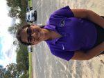 Ridge View's Girls Golf Emma Iskhakov qualified for Upper State