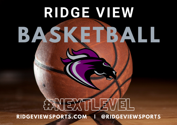Ridge View's Basketball Banquet