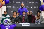 February 3, 2021 Football Signing Day