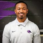 Ridge View High School announces the hiring of Coach Charles Proctor as the new Boys Track and Field Head Coach starting in the 2021-2022 school year.