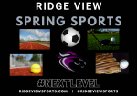 Update on Sporting Events for the Week of March 15th – 19th