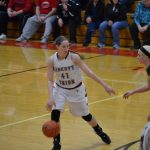 Liberty Union Girls Basketball Advances to District Final