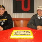 Makuch, Powers Sign Letters of Intent to Play at Ohio Dominican
