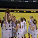Girls Basketball Wins District Title Over Bishop Ready in Overtime