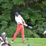 Long Leads Four Boys Golfers on All MSL Team