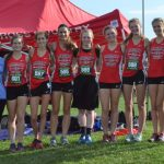 Girls Cross Country Headed to State Meet
