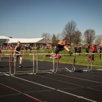 Boys Track Takes Fourth Place at Fairfield Union Invitational