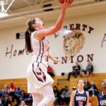 Burris Named All-USA Ohio Girls Basketball First Team
