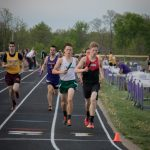 Boys Track Wins Millersport Invitational