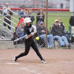 Liberty Union High School Varsity Softball beat Northmor High School 7-1