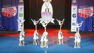Cheerleading National Championships