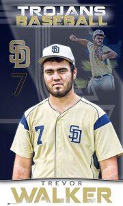 2016 Baseball Senior Class