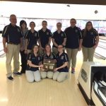 Soddy Daisy High School Coed Varsity Bowling finishes 1st place