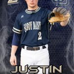 2017 SD Baseball Seniors