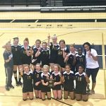 7th Grade Volleyball Wins Oxford Junior High Invitational Tournament