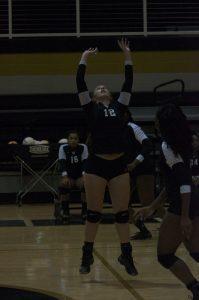 Varsity Volleyball vs. Southside