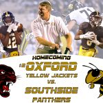 Yellow Jackets looking to 'Pound the Panthers'