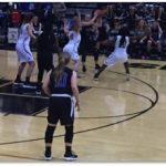 Girls Varsity Basketball beats White Plains 58 – 33
