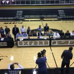 5 Spring Sport Athletes Make College Choices