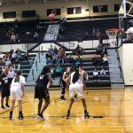 Girls Varsity Basketball falls to Pell City 47 – 41