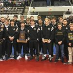 State Wrestling Champs