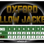 Boys Varsity Baseball beats Oxford vs Arab  @ Signature Field 6 – 2