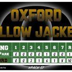 Boys Varsity Baseball beats Oxford vs Spain Park High School @ Signature Field 10 – 1