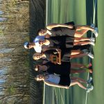 Girls Varsity Tennis finishes 2nd place at Calhoun County Tournament