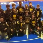 Wrestling Wins AHSAA 6A North Super Sectional