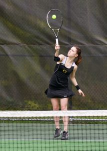 Red Wilder Tennis Tment