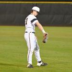 Baseball vs Springville