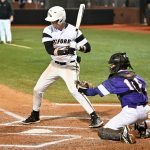 Baseball team to host 1st Round of Playoffs vs Arab
