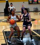 Girls Basketball vs Springville