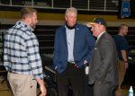 Coach Adams introduced as Head Football Coach