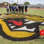 A special thanks to the Boulder Creek Football Foundation and ValleyCrest Landscape Company!