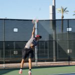 Boulder Creek Boys Tennis