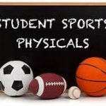 Winter Sports Physical Packets Due by October 26th, 2016