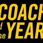 Congrats Scott Newell! Swim Coach of the Year!