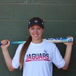 Congratulations Kennedy Wyllie! NFCA/MaxPreps Player of the Week!