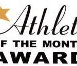 Congrats February & March Athletes of the Month: Sidney Palma, Patrick Ross, Alyssa Lozano & Daniel Lozano!