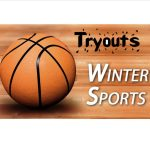 UPDATED:  Winter Sports Try-out Information