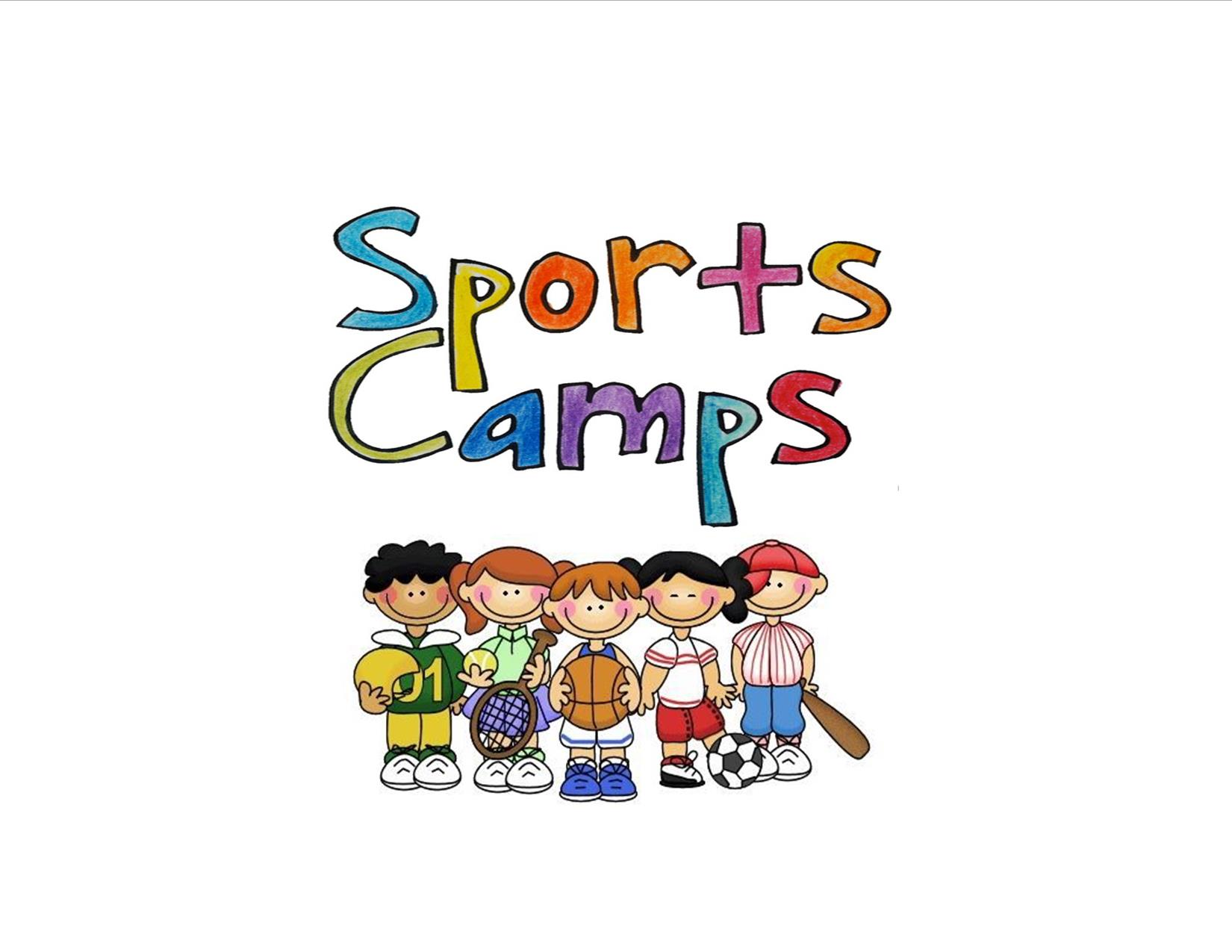 Boulder Creek Sports Camps
